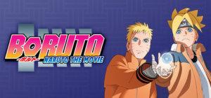 Boruto: Naruto the movie vydáno s ČESKÝMI titulky
