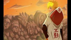 Den kdy se Naruto stal Hokagem