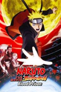 Naruto Shippuuden Film 5: Krvavé vězení