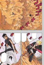 Boruto 001: Naruto další generace