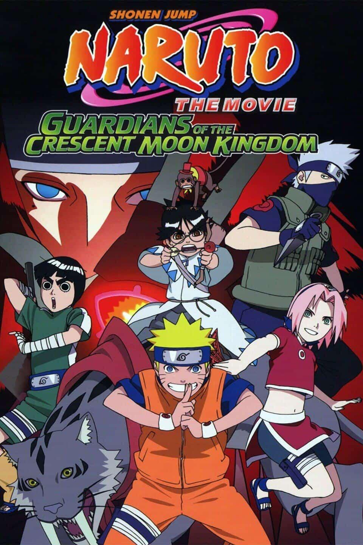 Naruto 3: Vzpoura zvířat půlměsíčního ostrova, Dattebayo! - NARUTO-SHIPPUDEN.EU