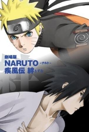 Naruto Shippuuden Film 2: Pouta - BORUTO.EU
