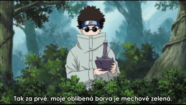 Naruto speciál 5 Džin a 3 přání - BORUTO.EU