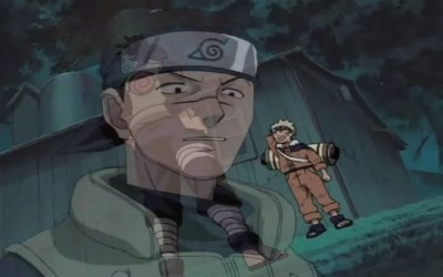 NARUTO 1: Přichází Uzumaki Naruto!