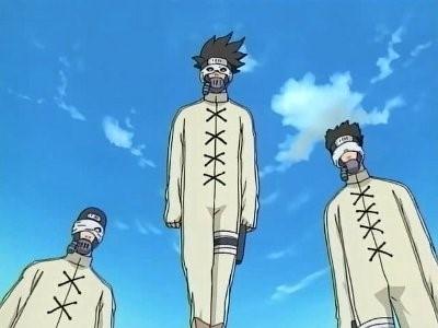 NARUTO 103: Naruto se topí?! Oceán víří zradou - BORUTO.EU