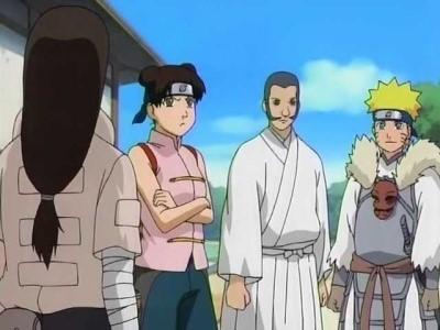 NARUTO 165: Narutova smrt