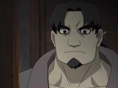 NARUTO 209: Nepřátelé jsou Šinobazu