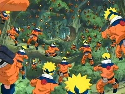 NARUTO 78: Výbuch! Kronika nindži Naruta!!