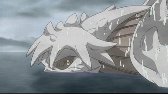 Naruto Shippuuden 100: V mlze