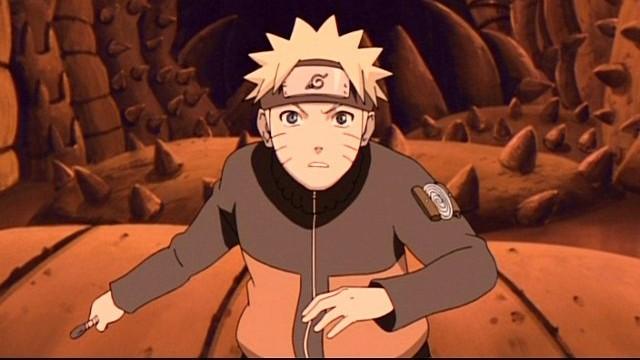 Naruto Shippuuden 107: Znepřátelení spojenci