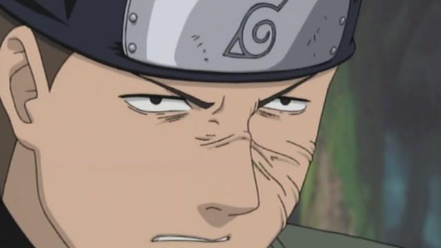 Naruto Shippuuden 111: Porušený slib