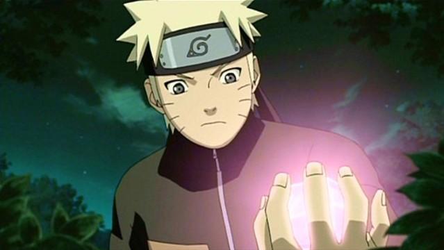 Naruto Shippuuden 112: Místo, kam se vrátit