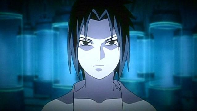 Naruto Shippuuden 115: Zabuzova čepel - BORUTO.EU