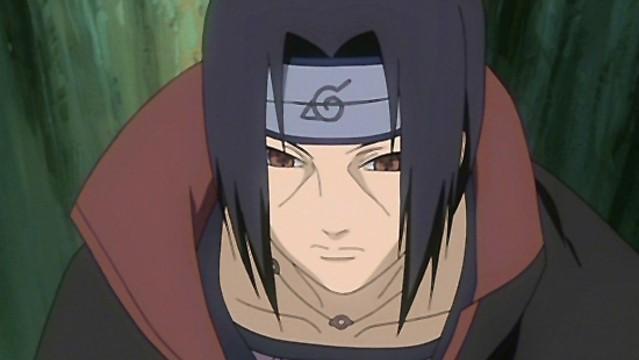 Naruto Shippuuden 121: Shromáždění