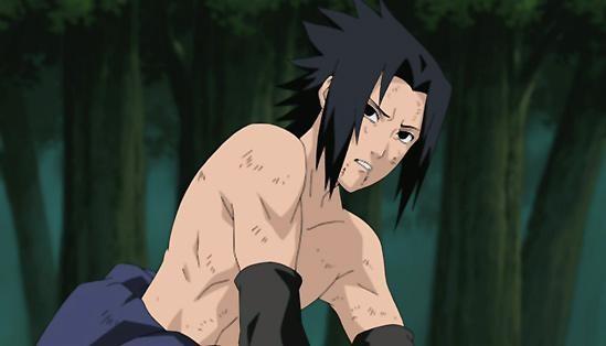 Naruto Shippuuden 125: Zmizení