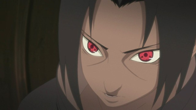 Naruto Shippuuden 135: Nejdelší okamžik - BORUTO.EU