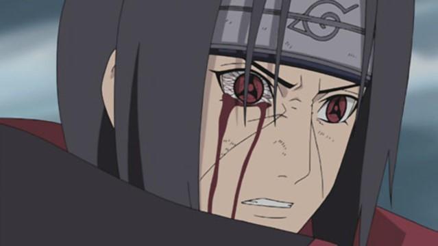 Naruto Shippuuden 137: Amaterasu - BORUTO.EU