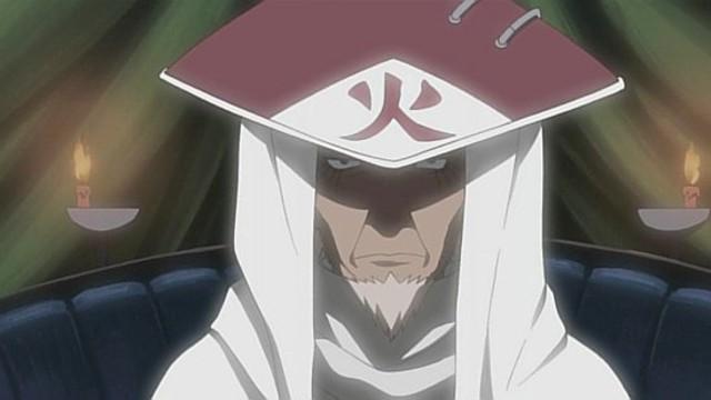 Naruto Shippuuden 141: PRAVDA