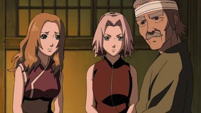 Naruto Shippuuden 148: Dědictví temnoty