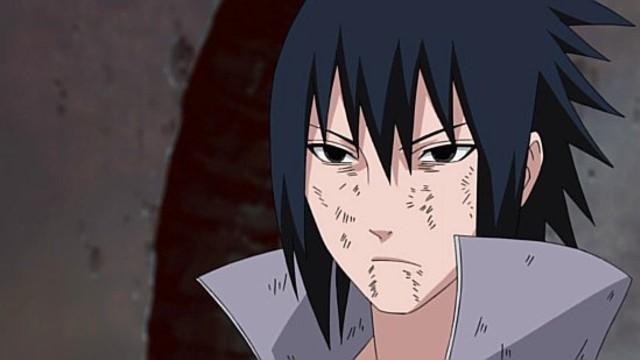 Naruto Shippuuden 152: Chmurné zprávy