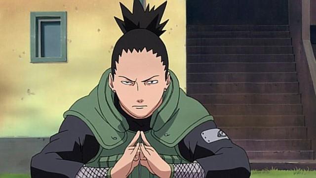 Naruto Shippuuden 158: Síla věřit