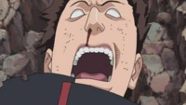 Naruto Shippuuden 16: Tajemství Jinchuurikiho