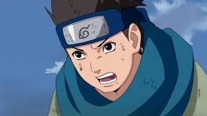 Naruto Shippuuden 161: Já jsem Konohamaru z klanu Sarutobi