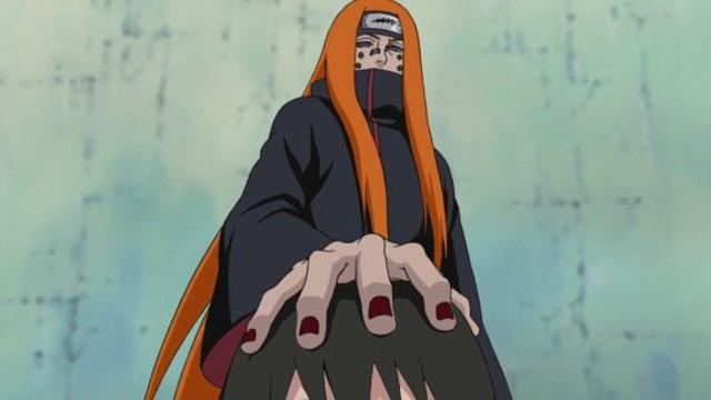 Naruto Shippuuden 162: Bolest světu
