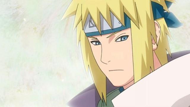 Naruto Shippuuden 168: Čtvrtý Hokage