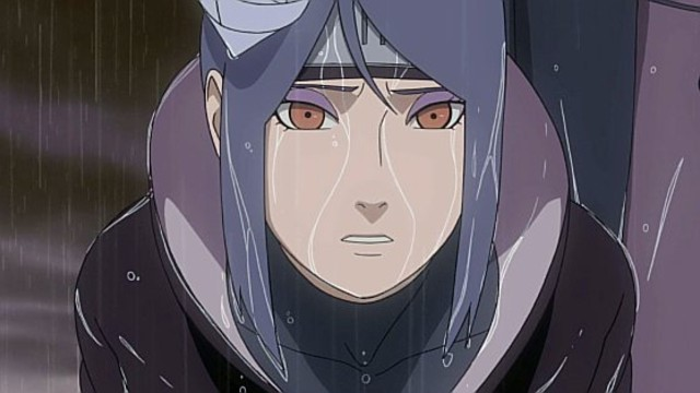 Naruto Shippuuden 173: Peinův původ