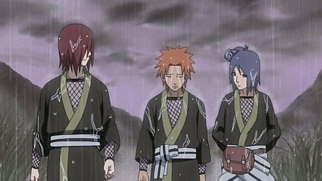 Naruto Shippuuden 174: Příběh Uzumaki Naruta