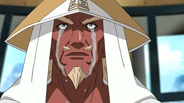 Naruto Shippuuden 176: Učitel nováčků Iruka
