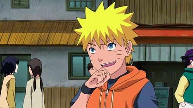 Naruto Shippuuden 177: Irukova muka
