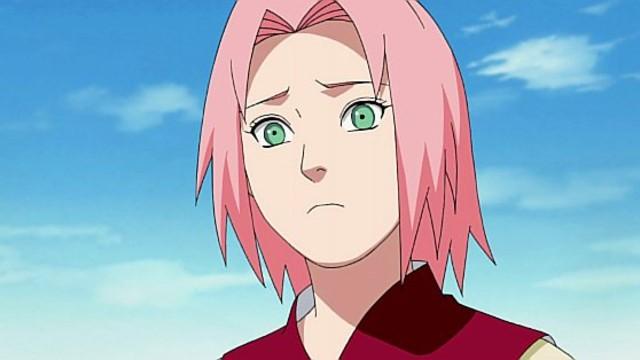 Naruto Shippuuden 181: Narutova škola pomsty