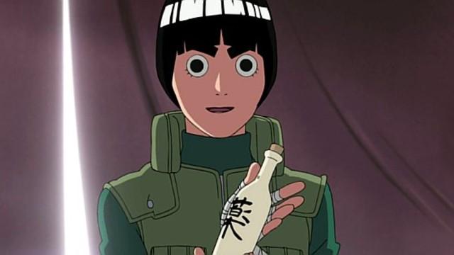 Naruto Shippuuden 186: Ach, lék mládí