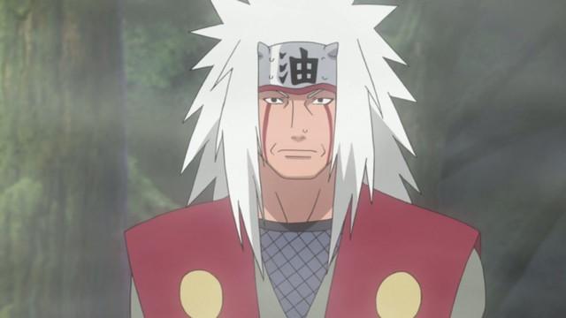 Naruto Shippuuden 188: Příběh odvážného nindža učitele a jeho žáka - BORUTO.EU