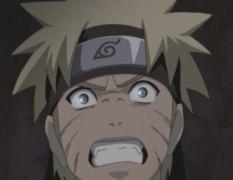 Naruto Shippuuden 19: Aktivace pasti! Nepřátelé týmu Gai!