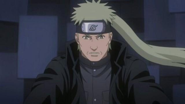 Naruto Shippuuden 191: Kakashiho milostná píseň