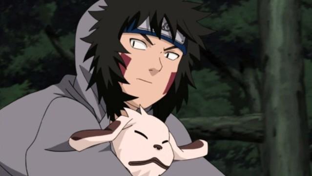 Naruto Shippuuden 192: Nejiho příběh