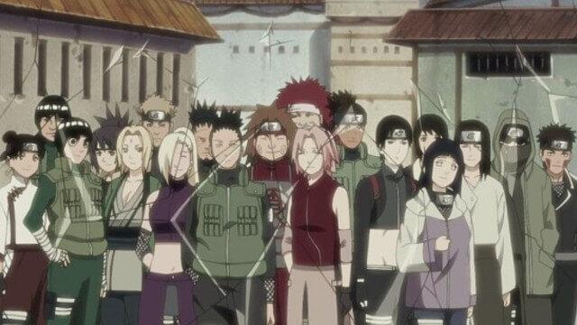 Naruto Shippuuden 200: Narutova prosba - BORUTO.EU