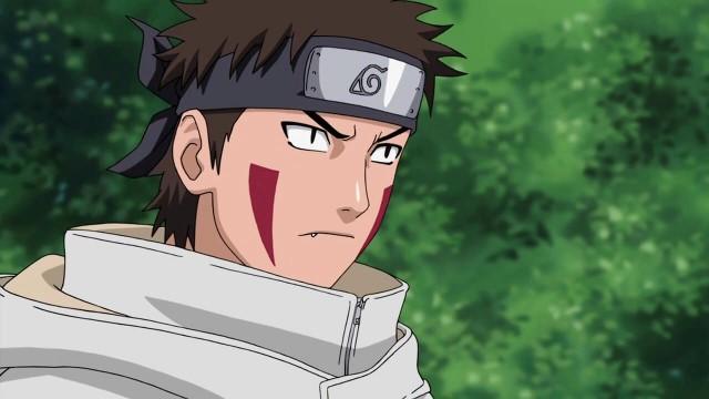 Naruto Shippuuden 205: Vyhlášení války