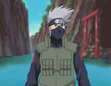 Naruto Shippuuden 21: Sasoriho tvář