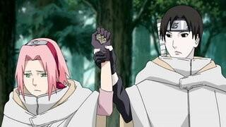 Naruto Shippuuden 210: Zakázaná oční technika