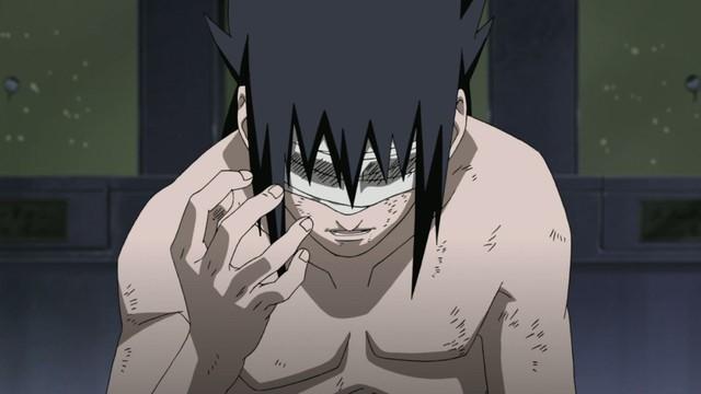 Naruto Shippuuden 220: Věštba Velkého žabího proroka