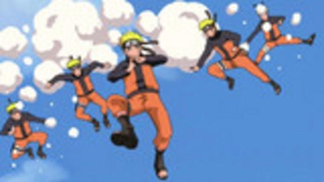 Naruto Shippuuden 227: Zapomenutý ostrov
