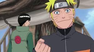 Naruto Shippuuden 229: Jíst nebo být sněden! Houby z pekla - BORUTO.EU