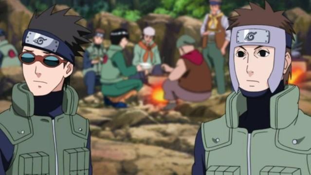 Naruto Shippuuden 230: Pomsta Stínových klonů