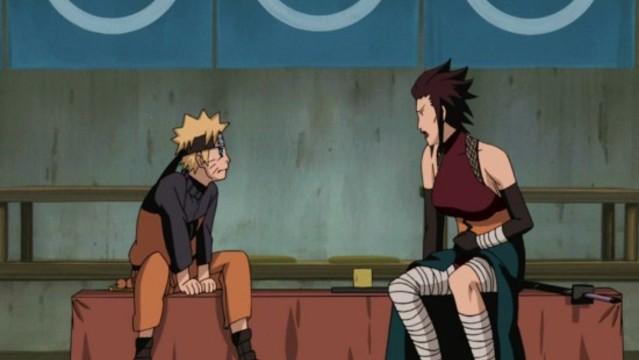 Naruto Shippuuden 235: Kunoichi z vesnice Nadeshiko - BORUTO.EU