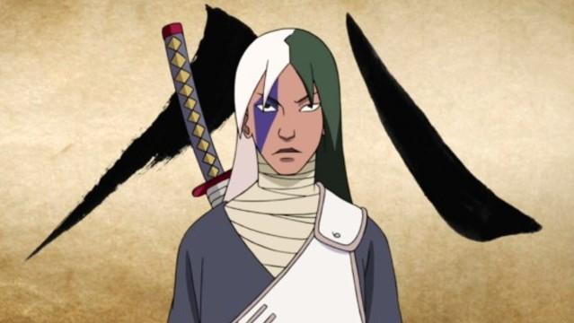 Naruto Shippuuden 244: Killer Bee a Motoi