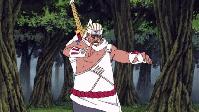 Naruto Shippuuden 245: Další výzva! Naruto vs Kyuubi! - BORUTO.EU